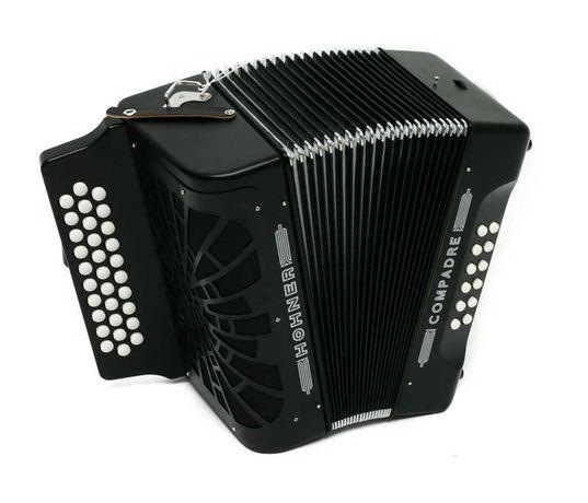 Aulas de concertina