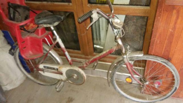 Велосипед женский детский