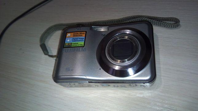 Цифровой фотоапарат FujiFilm 14 Mp