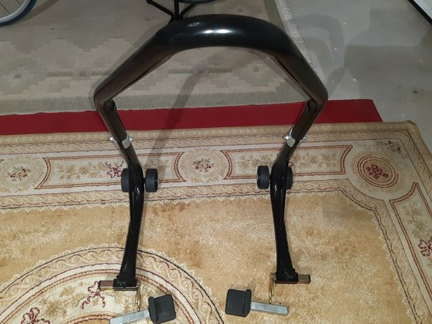 Cavalete para motas semi-novo