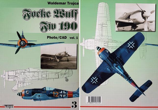 Focke Wulf FW190 Waldemar Trojca