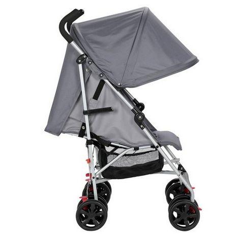 CUGGL HAZEL Wózek spacerówka 0-15kg Parasolka - Wysyłka