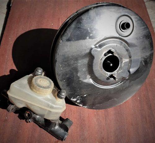 Bomba travoes + Servofreio mercedes w123 240d 300d