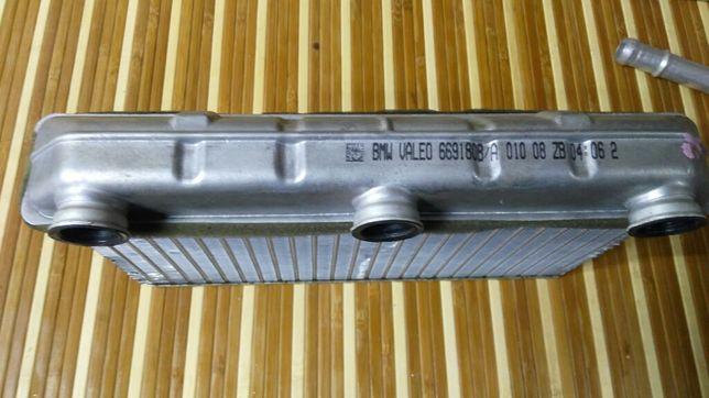 Радіатор Печки БМВ Х5Е70 3.0бензин