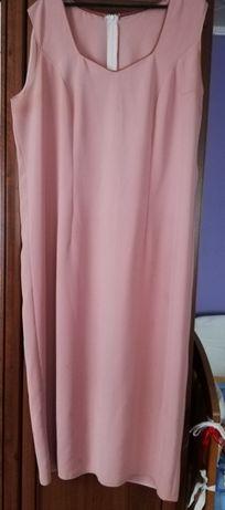 Sukienka z żakietem rozm 50