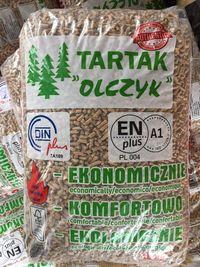 Pellet Olczyk 6mm (Lava, Barlinek)- HDS lub Winda Transport Gratis!!!