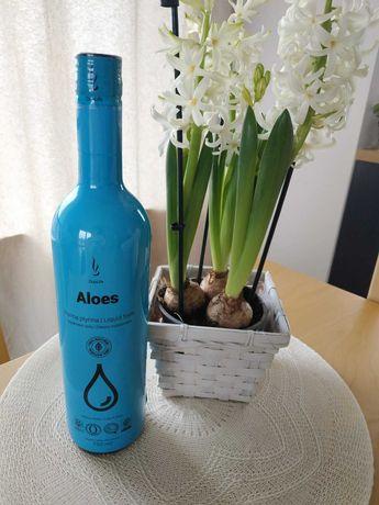 Okazja! Płynny suplement Diety Aloes
