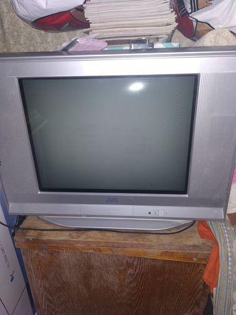 Телевізор JVC стан 5+