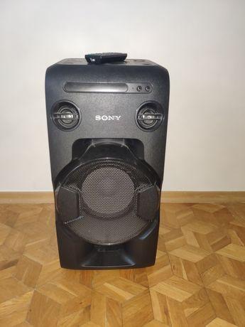 Głośnik multimedialny bluetooth Sony MHC-V11