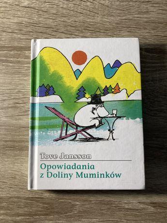 Opowiadania z Doliny Muminków, Tove Janason