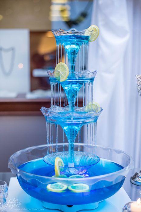 Fontanna koktajlowa to atrakcja każdej imprezy. To świetny sposób na p Legnica - image 1