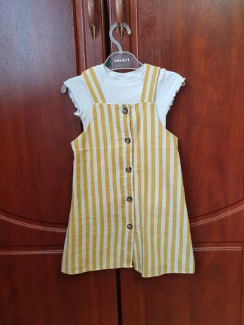 Плаття платічко сарафан