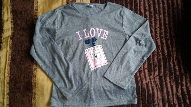 Bluzka dla dziewczynki roz .146/152