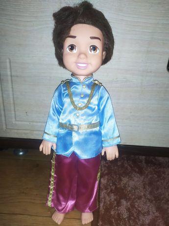 Кукла принц Disney,37см