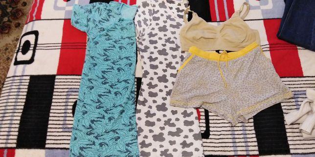 Продам или обменяю женскую одежду