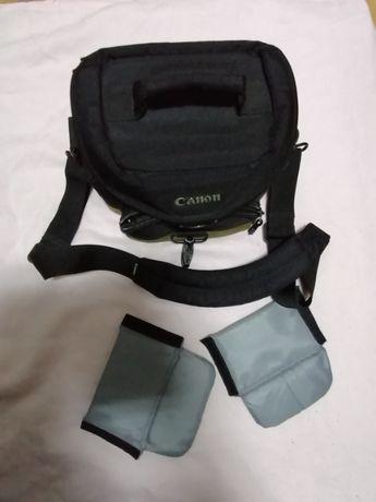 Mochila Canon EOS - Reflex