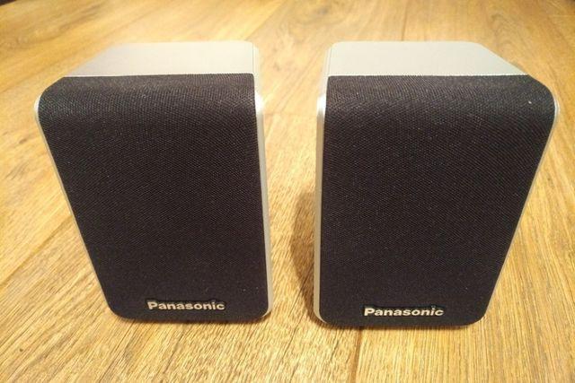 Głośniki satelitki kino domowe Panasonic SB-HC70 (55W)