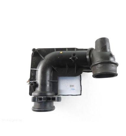 Блок управління мотором двигателя mercedes w168 A140 A160 A190 A170