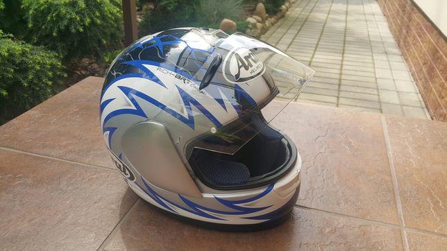 Kask motocyklowy ARAI Condor ! ROZMIAR XS