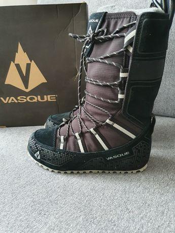 Зимові жіночі туристичні черевики Vasque Lost 40 (7843)ботинки, чоботи