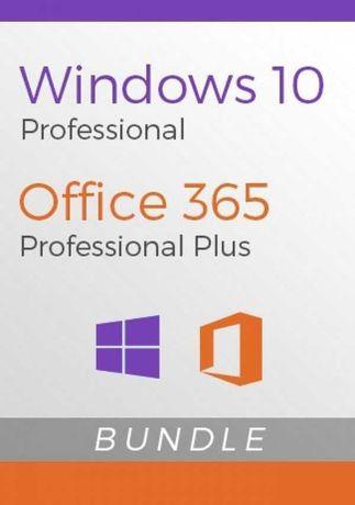 Windows 10 + Office 365 c/ 5Tb OneDrive