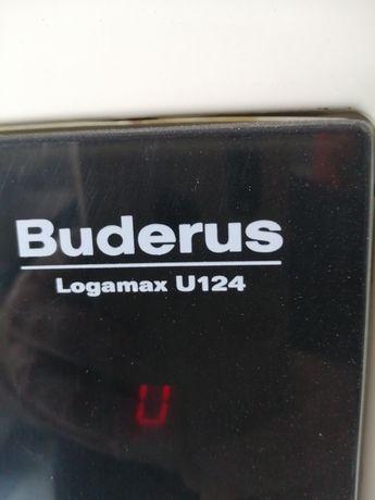 Piec Buderus używany