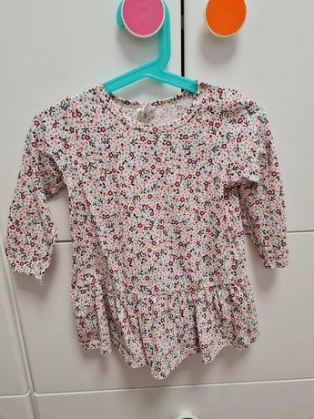 Sukienki H&M rozmiar 86