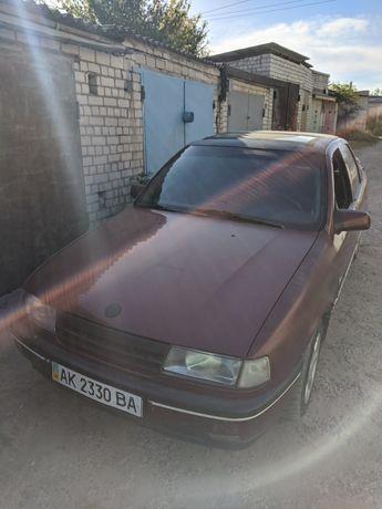 Opel Vectra a Опель Вектора а