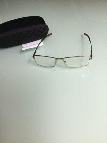 Okulary korekcyjne oprawki Max Mara