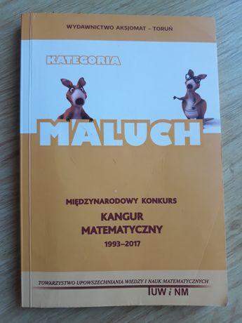 Kangur Matematyczny, kategoria Maluch