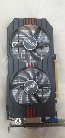 Asus Nvidia GeForce GTX 750Ti 2Gb