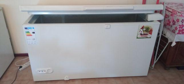 Arca congeladora orima 411L