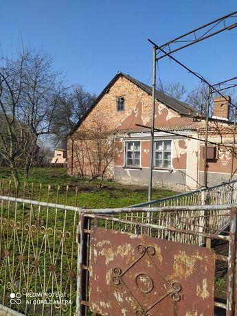 Продам будинок у с. Кропивщина