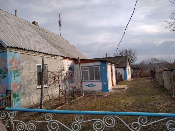 Продам срочно дом в г. Гуляйполе