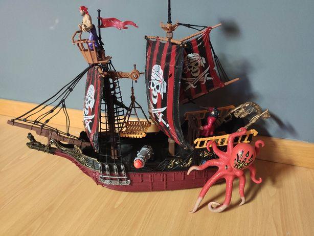 Barco Pirata Deluxe