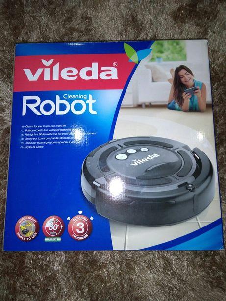 Aspirador Robot (Vileda)
