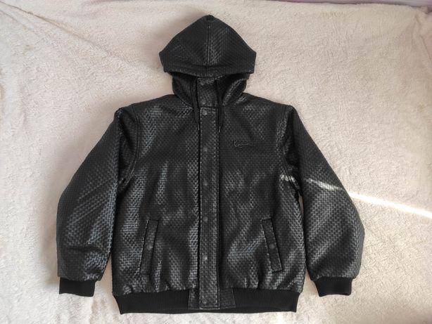 Мужская куртка karl kani xxl 52 р. оригинал
