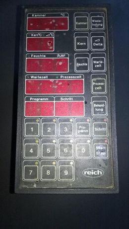 контроллер reich