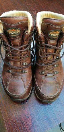 Meindl buty trekkingowe 40