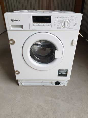 Встроенная пральна/стиральная/ машина Bauknecht 7 KG