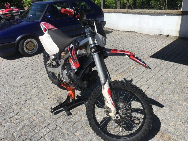 GASGAS EC 250cc.  2003/ Nao Matriculada