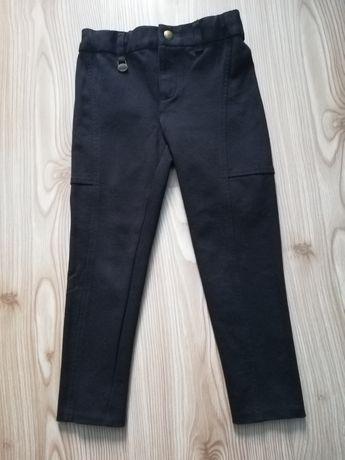 Чорні штани Ralph Lauren на дівчинку 3 років в ідеальному стані