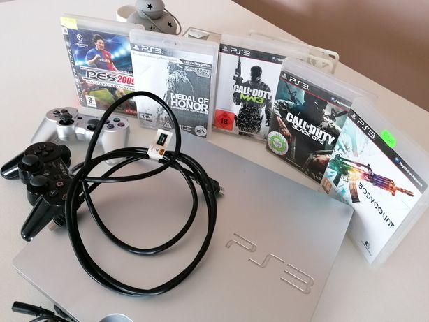 Konsola PS3 320GB