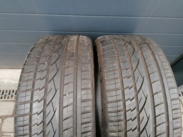 2x265/40R21 105Y Continental CrossContact