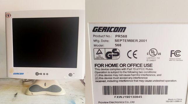 Monitor do komputera 16'