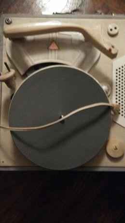 Adapter gramofon Bambino niesprawny