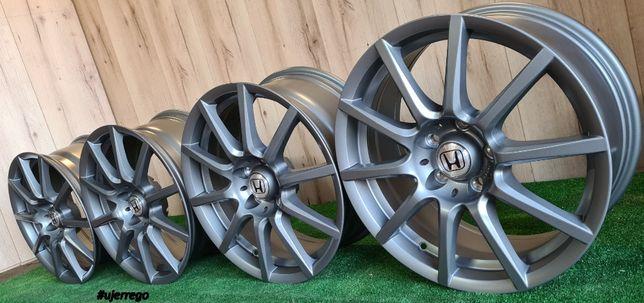 NOWE FELGI Aluminiowe do Honda 17x5x114,3