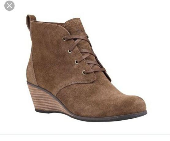 Женские ботинки Timberland, р.41