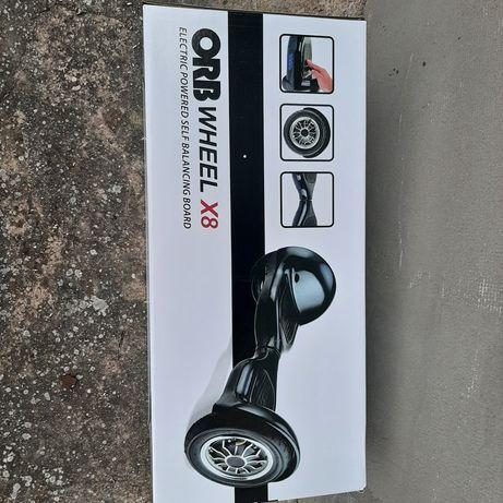 Deska elektryczna ORB wheel x8