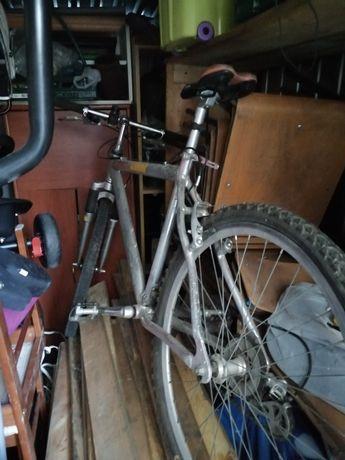 Sprzedam lub zamienię na coś ciekawego z elektroniki rower